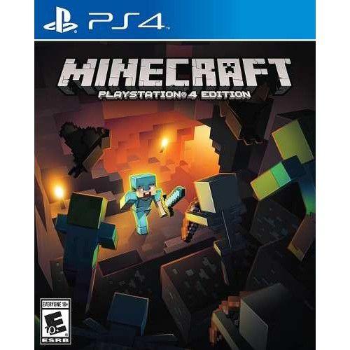 Minecraft - PS4