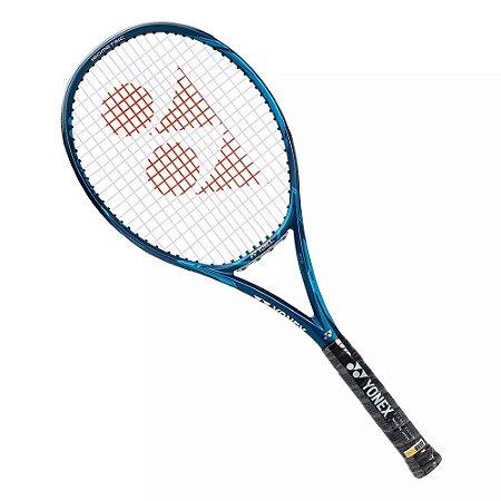 Raquete de Tênis Yonex Ezone 98 Tour - Azul Noite