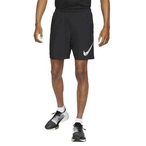 Shorts Nike Run 7 IN - Preto