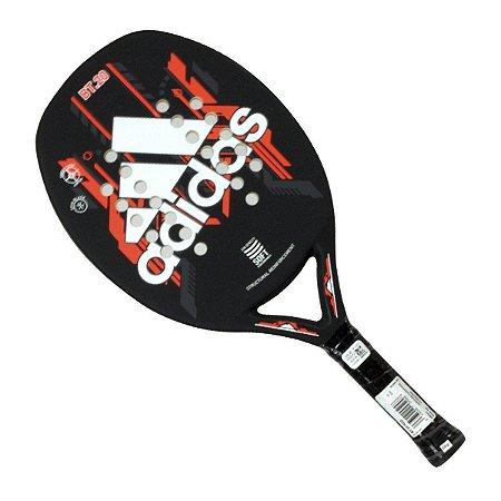 Raquete De Beach Tennis Adidas 2.0 Vermelho