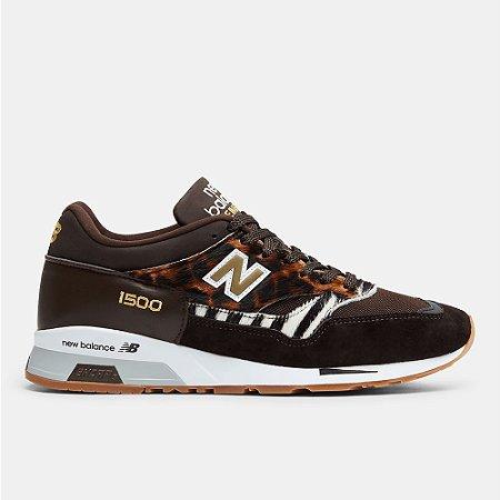 Tênis New Balance 1500 - Marrom