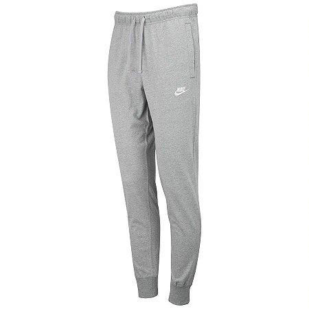 Calça Nike Sportwear Club Jogger - Cinza