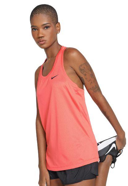Regata Nike SM DF Leg RaceBack Laranja