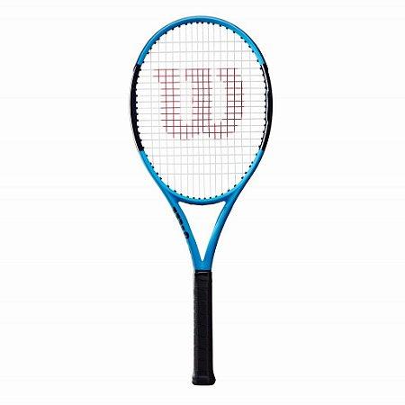 Raquete De Tênis Wilson Ultra 100 Countervail Reverse