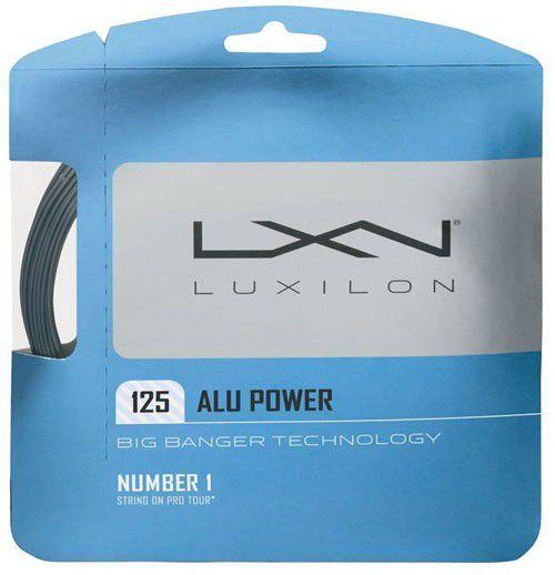 Corda Luxilon Alu Power 1,25 Set 12 M