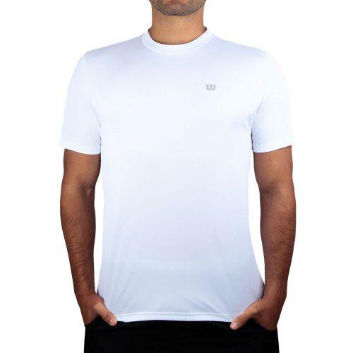 Camiseta Wilson Core
