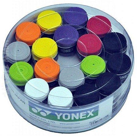 Overgrip Yonex Super Grap Várias Cores - Unitário