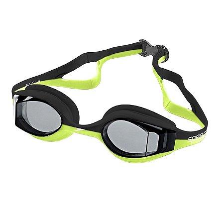 Óculos de Natação Focus Speedo Cintronela - Preto