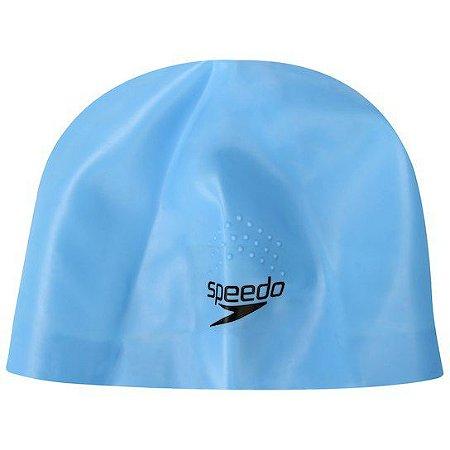 Touca Speedo Ladies Racer - Azul Claro