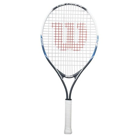 Raquete de Tennis Wilson US Open 25 New - 9 a 10 anos
