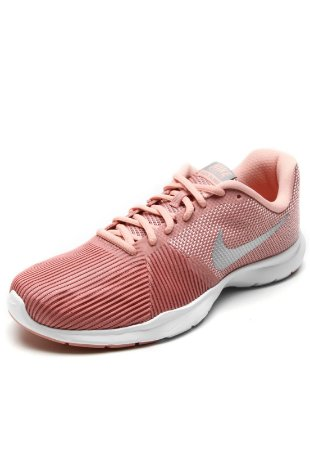 Tenis Nike Flex Bijoux Feminino