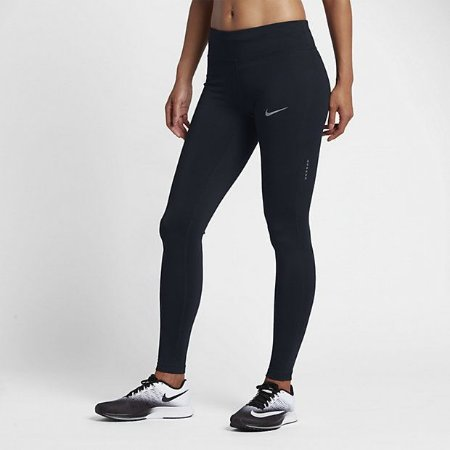 Legging Essential Nike Preto