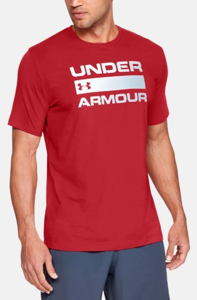 Camiseta Under Armour Team Issue