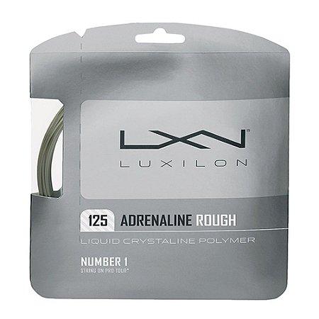 Corda Luxilon Adrenaline Rough 1,25mm Set Individual