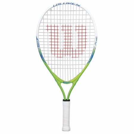 Raquete de Tenis Infantil Wilson US Open 21