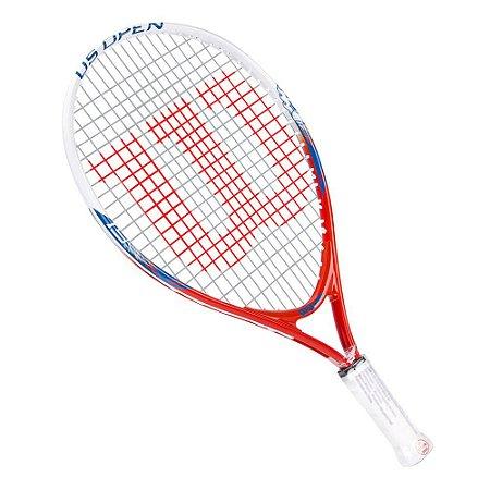 Raquete de Tenis Infantil Wilson US Open 19