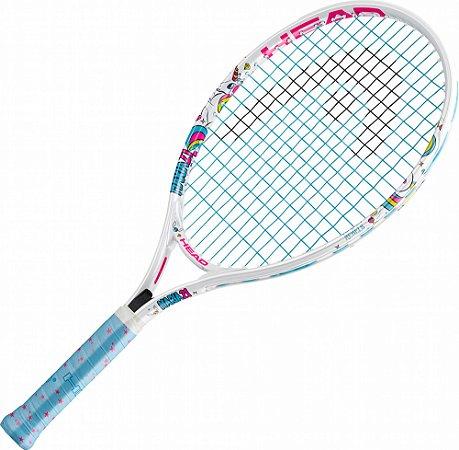 Raquete De Tênis Head Júnior Maria 25 New