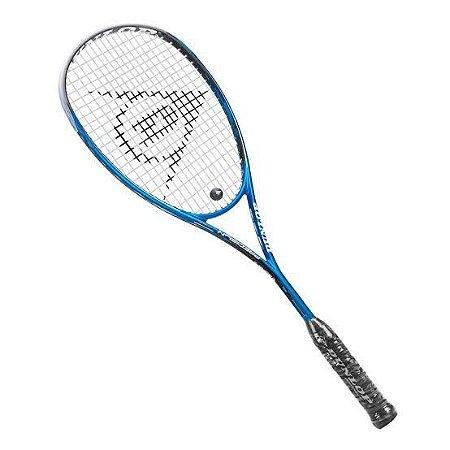 Raquete de Squash Precision Pro 130