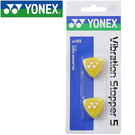 Antivibrador Yonex Amarelo