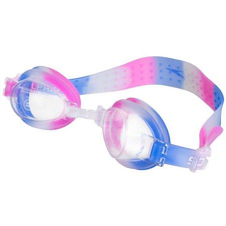 Óculos De Natação Speedo Dolphin - Pink