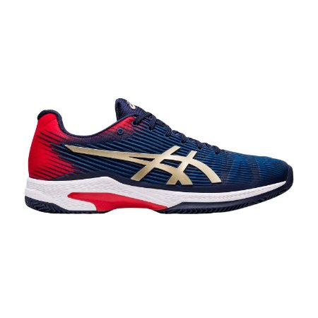 Tênis Asics Gel Solution Speed FF Clay Masculino