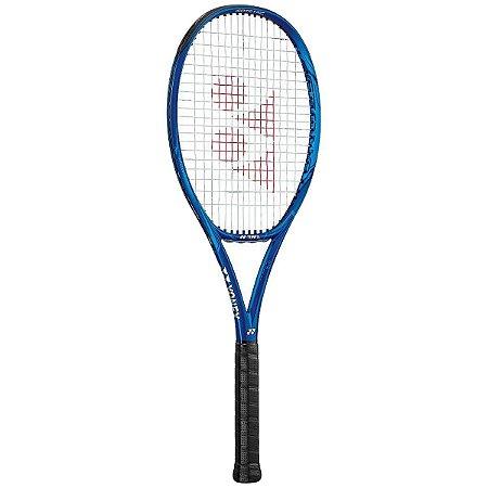 Raquete de Tênis Yonex Ezone 98 - Deep Blue