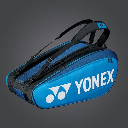 Raqueteira Yonex Tour Edition X12 Azul