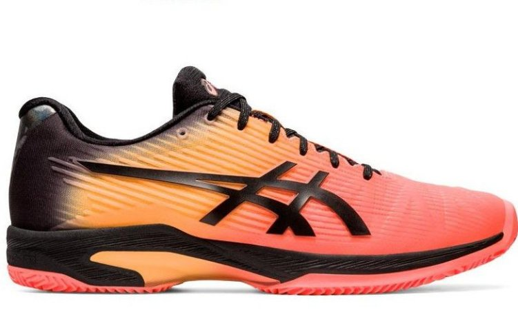 Tenis Asics Solution Speed FF Clay L.E.