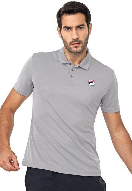 Camisa Polo Fila Action III