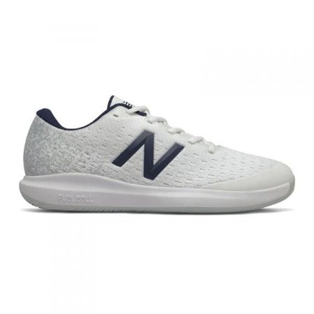 Tênis New Balance 996 V4 - Branco