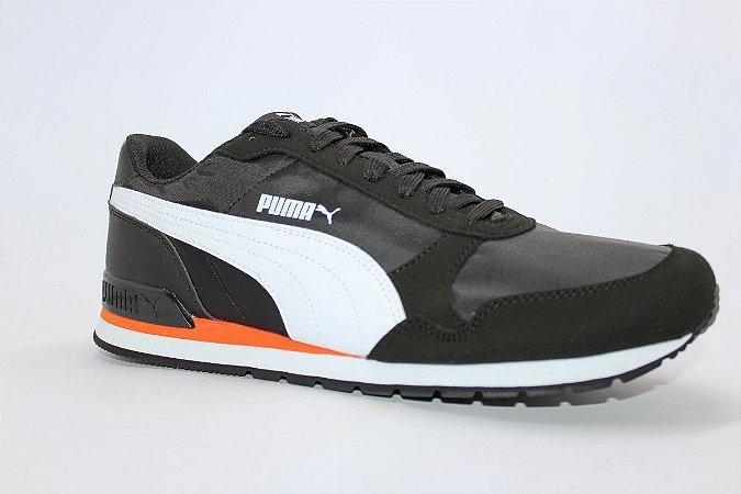 Tênis Puma ST Runner V2 NL - Preto