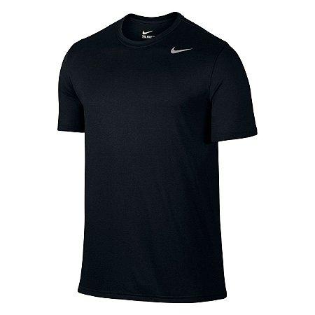 Camiseta Nike Dry Tee Legend 2.0 - Preta