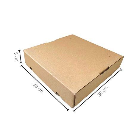 K-3030 -  30x30x5 cm. Pacote C/ 10. Valor unid. R$ 4,01