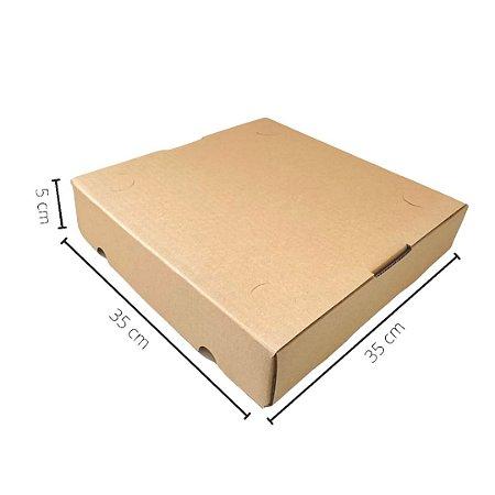 K-3535 -  35x35x5 cm. Pacote C/ 10. Valor unid. R$ 5,03