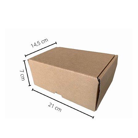 EX-9721K  21x14,5x7 cm. Pacote C/ 10. Valor unid. R$ 2,69