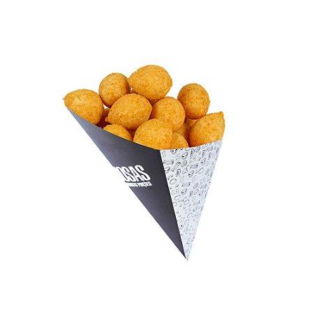 Embalagem Cone Multiuso - Pacote com 50 unidades