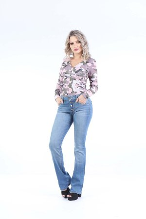 BODY CASUAL - ROSE ARMY