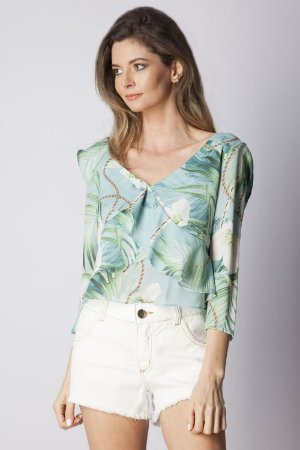 BLUSA HAPPY HOUR - BUZIOS