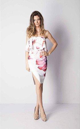 VESTIDO HAPPY HOUR TOMARA Q CAIA - PINK FLOWERS_LOC