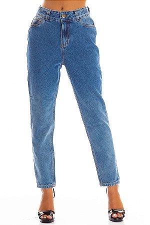 Calça Jeans Bana Bana Mom Fit
