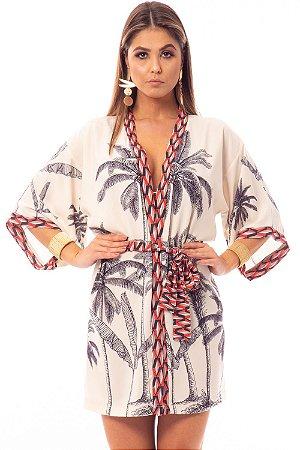 Saída de Praia Bana Bana Kimono