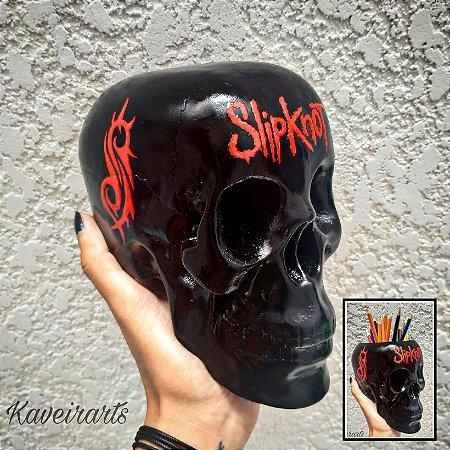 Caveira Slipknot