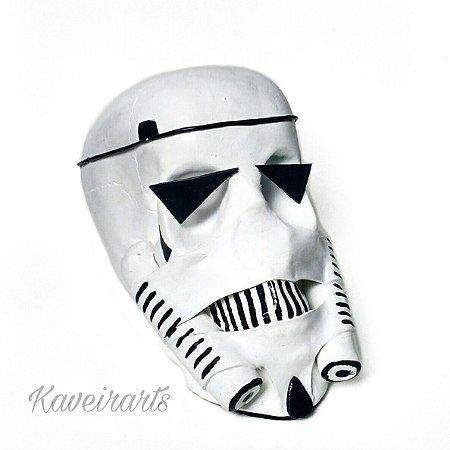 Caveira Stormtrooper (Grande)