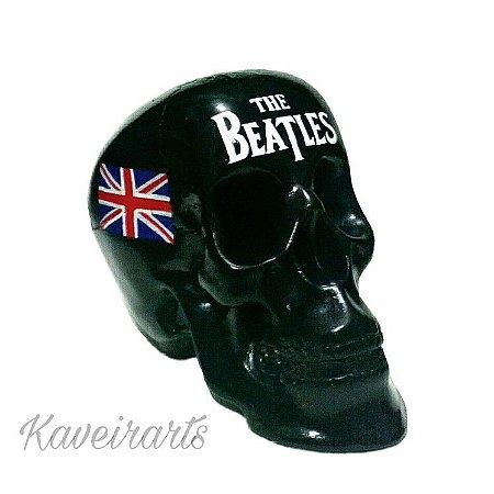 Caveira Beatles