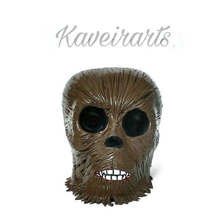 Caveira Chewbacca P