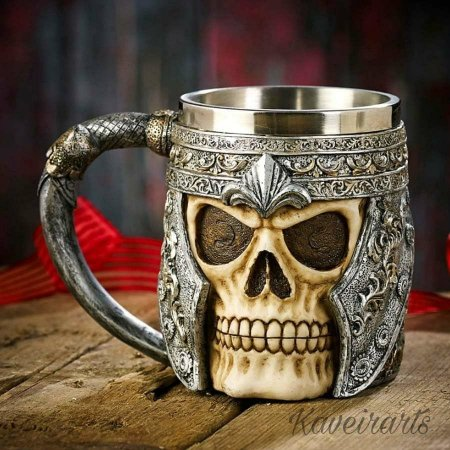 Caneca Viking 400ml