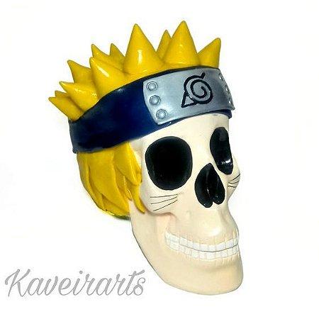 Caveira Naruto (Grande)