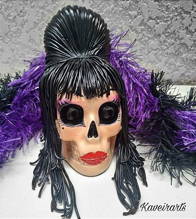 Caveira Elvira (Pequena)
