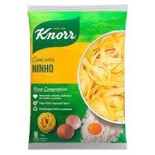 MASSA KNORR 500G NINHO COM OVOS