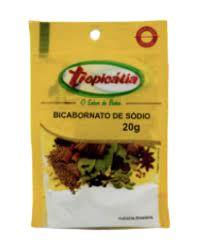 BICARBONATO DE SODIO 20G TROPICALIA